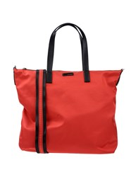 Innue' Handbags Red