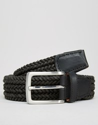Selected Homme Julius Belt Black