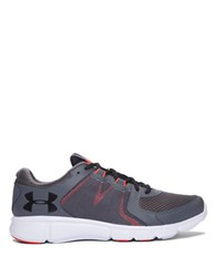 Under Armour Thrill 2 Running Shoes Rhino Grey