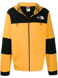 The North Face Colour Blocked Hoodie 60