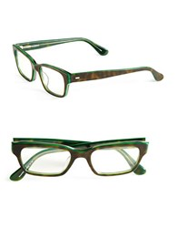 Corinne Mccormack 51Mm Sydney Reading Glasses Green