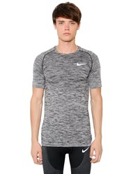 Nike Dri Fit Nylon Running T Shirt