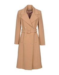 Twenty Easy By Kaos Overcoats Sand