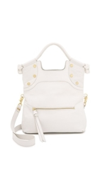 Foley Corinna Fc Lady Tote White