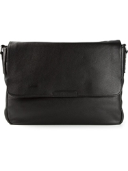 Marc By Marc Jacobs Messenger Bag Black