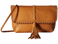 Hobo Bramble Whiskey Handbags Brown