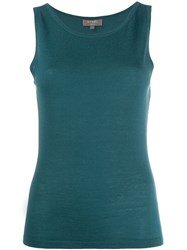 N.Peal Cashmere Sleeveless Top 60