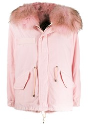 Mr And Mrs Italy Jazzy Fit Short Parka 60
