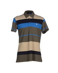 Love Moschino Topwear Polo Shirts Men