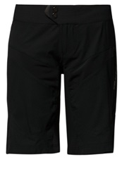 Craft Performance Loose Fit Shorts Schwarz Black