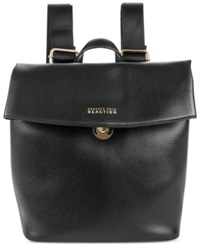 Kenneth Cole Reaction The Rollover Backpack Black