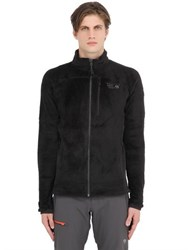 Mountain Hardwear Monkey Man Grid Ii Fleece Jacket