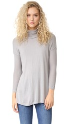 Top Secret Columbus Turtleneck Grey