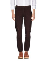 Happiness Casual Pants Cocoa