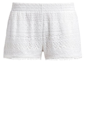 Evenandodd Shorts White Off White