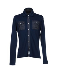 Esemplare Shirts Dark Blue
