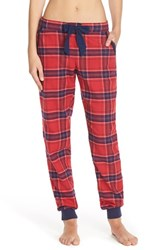 Women's Make Model Flannel Jogger Pants
