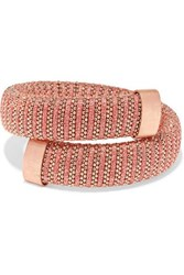 Carolina Bucci Caro Rose Gold Plated