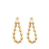 Ela Stone Gilda Pearl Earrings