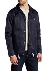 Barney Cools Security Please Jacket Blue