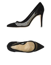 Space Style Concept Footwear Courts Women Black