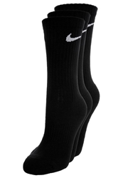 Nike Performance Cushion Crew 3Pack Sports Socks Black