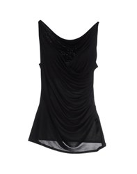 Seventy Topwear Tops Women Black