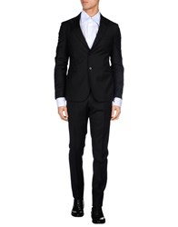Cantarelli Suits And Jackets Suits Men Black