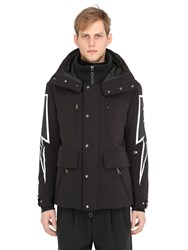 Neil Barrett Bolts Techno Ski Jacket