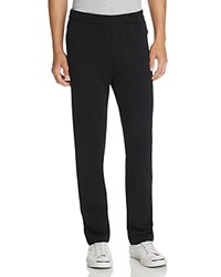 Z Zegna Basic Sweatpants Dark Blue