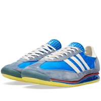 Adidas Sl 72 Vintage Air Force Blue Legacy And Slate