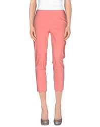 Siste's Siste' S Trousers Casual Trousers Women Pastel Pink