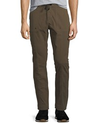 Dl Men's Jay Chino Track Pants Driftless