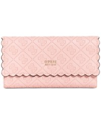 Guess Rayna Wallet Rose