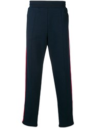 Rossignol Basic Track Trousers Blue