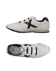 Munich Sneakers White