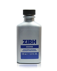Zirh Soothe No Color