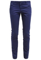 Zalando Essentials Chinos Dark Blue