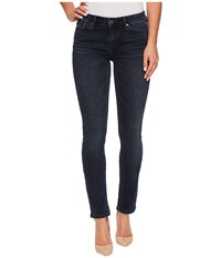 Calvin Klein Jeans Ultimate Skinny In Outerspace Wash Outerspace Women's Blue