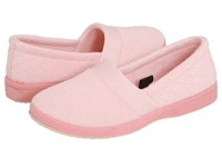 Foamtreads Coddles Pink Slippers