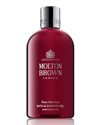 Molton Brown Rosa Absolute Bath And Shower 10 Oz