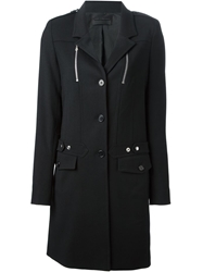Diesel Black Gold 'Kennedy' Coat