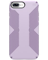 Speck Presidio Grip Iphone 7 Plus Case Whisper Purple Lilac Purple