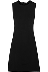 Belstaff Wellbourne Ponte Dress Black