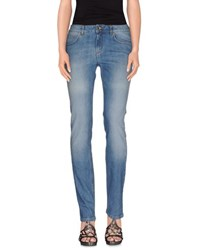 Henry Cotton's Denim Denim Trousers Women