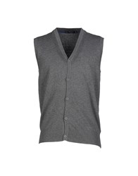 North Sails Knitwear Cardigans Men Grey