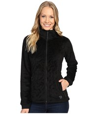 Mountain Hardwear Pyxis Stretch Quilted Jacket Black Women's Coat