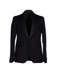 Hilton Suits And Jackets Blazers Men Black