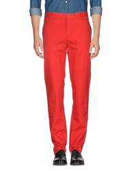 Lacoste Trousers Casual Trousers