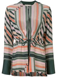 Ginger And Smart Serendipity Striped Blouse 60